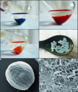Mini-esferas